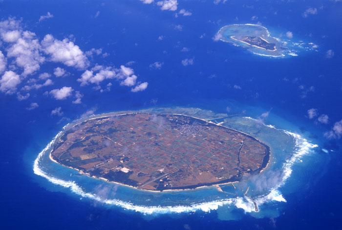 多良間島 : 一度は行きたい 海やビーチが綺麗な沖縄の離島34選 ...